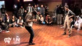2012Battle Urbanation锁舞总决赛 JEREMY vs. SAMY